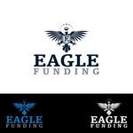 Eagle Funding Logo - Entry #58