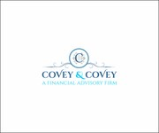 Covey & Covey A Financial Advisory Firm Logo - Entry #233