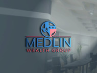 Medlin Wealth Group Logo - Entry #79