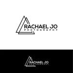 Rachael Jo Photography Logo - Entry #342