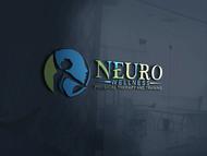 Neuro Wellness Logo - Entry #789