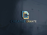 Creative Granite Logo - Entry #155