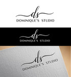 Dominique's Studio Logo - Entry #189