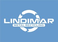 Lindimar Metal Recycling Logo - Entry #231