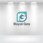 Royal Gas Logo - Entry #20