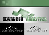 Advanced Analytics Logo - Entry #39