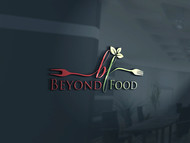 Beyond Food Logo - Entry #157