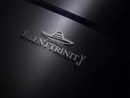 SILENTTRINITY Logo - Entry #295