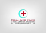 Medical Waste Services Logo - Entry #120