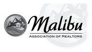MALIBU ASSOCIATION OF REALTORS Logo - Entry #32