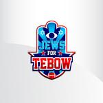 Tim Tebow Fan Facebook Page Logo & Timeline Design - Entry #36