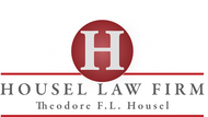 Housel Law Offices  : Theodore F.L. Housel Logo - Entry #4