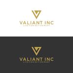 Valiant Inc. Logo - Entry #327