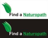 Find A Naturopath Logo - Entry #45