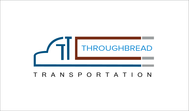 Thoroughbred Transportation Logo - Entry #88