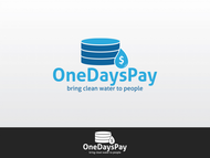 A Days Pay/One Days Pay-Design a LOGO to Help Change the World!  - Entry #38