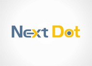 Next Dot Logo - Entry #56
