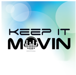 Keep It Movin Logo - Entry #271