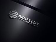 Rehfeldt Wealth Management Logo - Entry #125