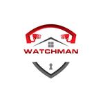 Watchman Surveillance Logo - Entry #2