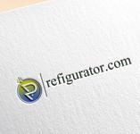 refigurator.com Logo - Entry #102