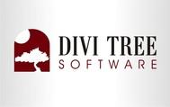 Divi Tree Software Logo - Entry #77