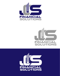 jcs financial solutions Logo - Entry #510