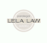 Leila Law Logo - Entry #72