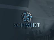 Schmidt IT Solutions Logo - Entry #168