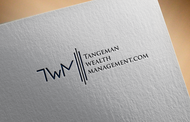 Tangemanwealthmanagement.com Logo - Entry #252