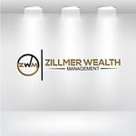 Zillmer Wealth Management Logo - Entry #139