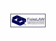 Fiskelaw Logo - Entry #39