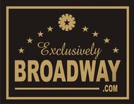 ExclusivelyBroadway.com   Logo - Entry #186
