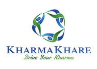 KharmaKhare Logo - Entry #260