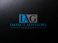 Impact Advisors Group Logo - Entry #47