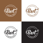 BWT Concrete Logo - Entry #362