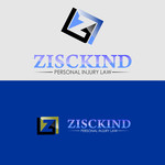 Zisckind Personal Injury law Logo - Entry #34