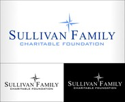 Sullivan Family Charitable Foundation Logo - Entry #57