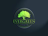 Evergreen Wealth Logo - Entry #132