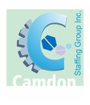 Camdon Staffing Group Inc Logo - Entry #79