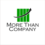 "Looking for ""More Than"" a design Logo - Entry #202"