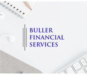 Buller Financial Services Logo - Entry #258