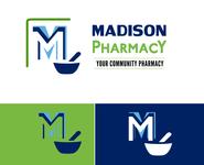 Madison Pharmacy Logo - Entry #151