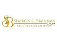 Sharon C. Brannan, CPA PA Logo - Entry #184