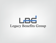 Legacy Benefits Group Logo - Entry #59