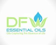 DFW Essential Oils Logo - Entry #70
