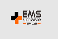 EMS Supervisor Sim Lab Logo - Entry #56