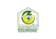 P L Electrical solutions Ltd Logo - Entry #26
