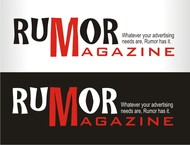Magazine Logo Design - Entry #125
