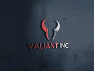 Valiant Inc. Logo - Entry #222